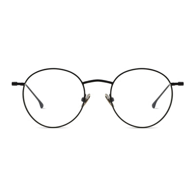 DEAN SLIM / BLACK / OPTICAL FRAMES