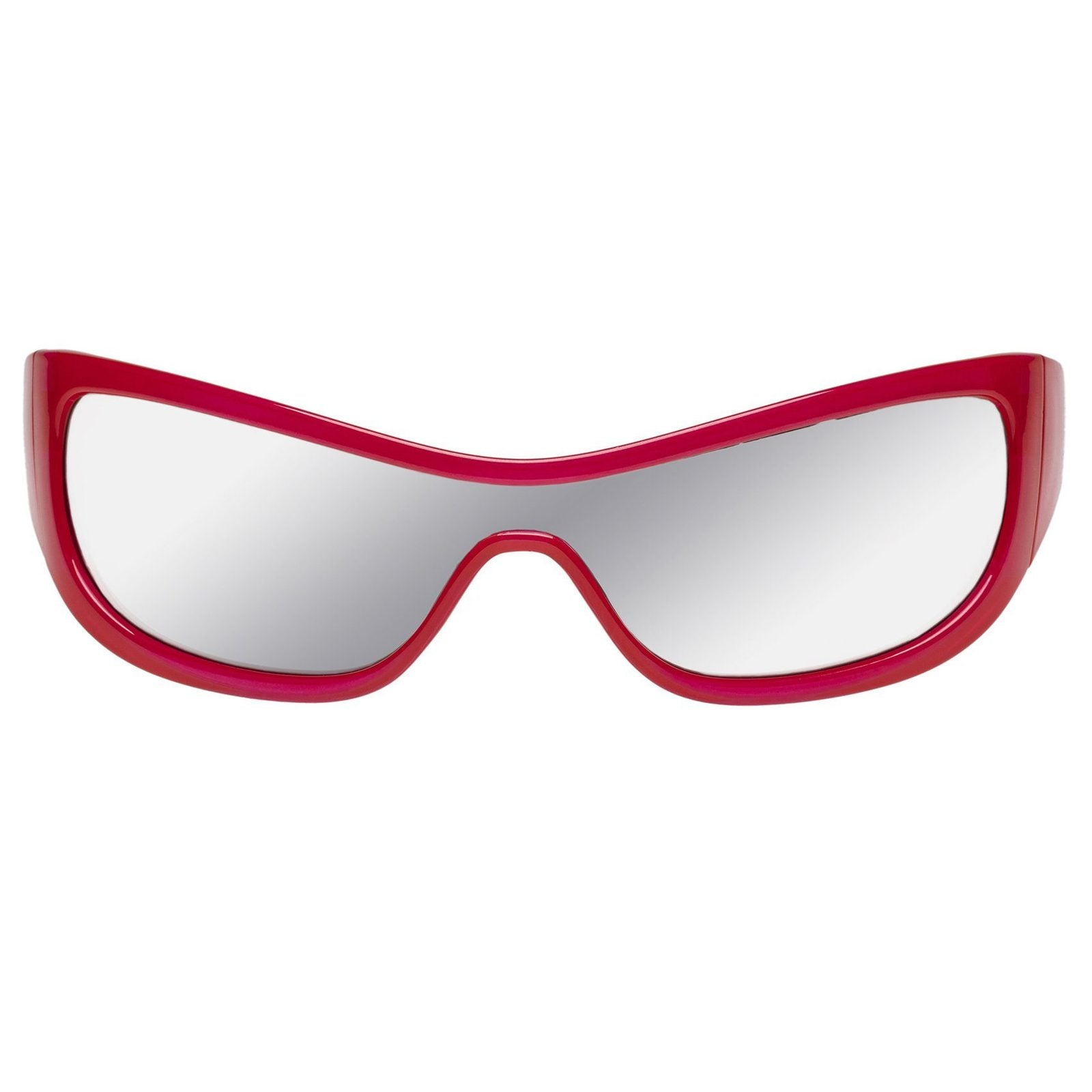 ADAM SELMAN X LE SPECS  / THE MONSTER / RED