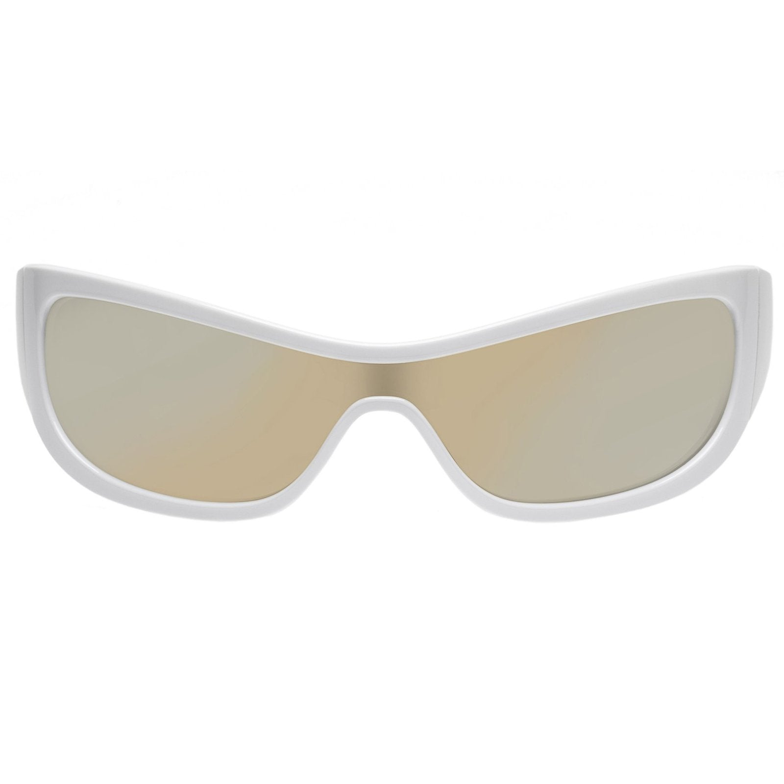 ADAM SELMAN X LE SPECS  / THE MONSTER / WHITE