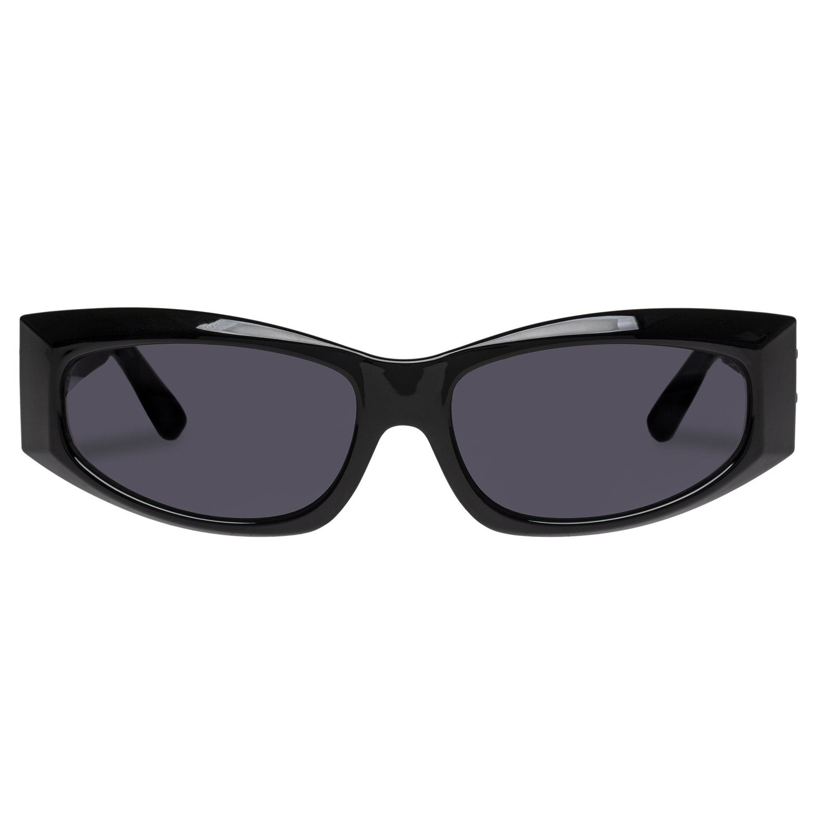 ADAM SELMAN X LE SPECS / THE EDGE / BLACK