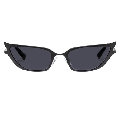 ADAM SELMAN X LE SPECS  / THE INFERNO / BLACK