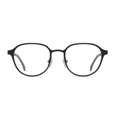 LEVI / BLACK / OPTICAL FRAMES
