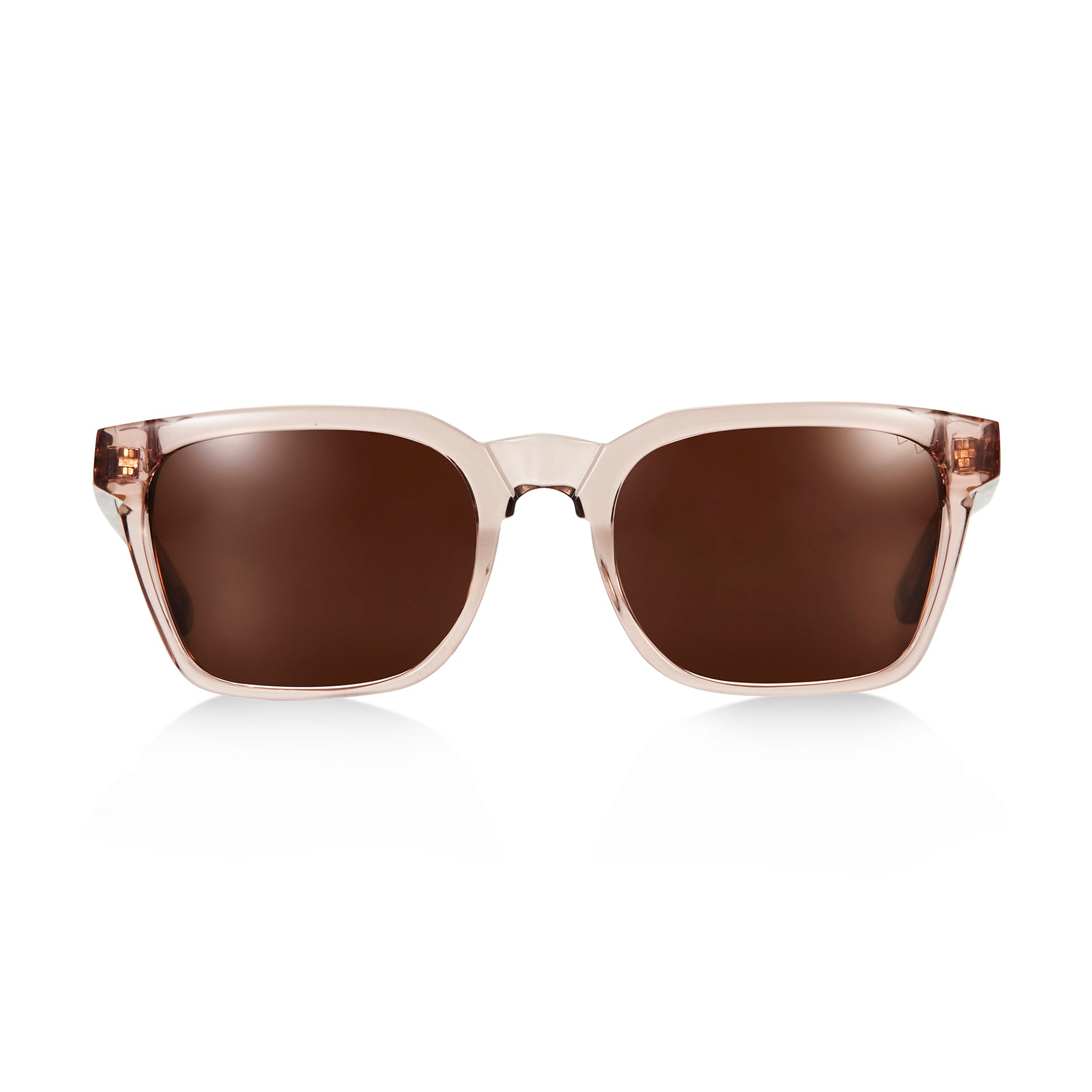 YOUNG & OLD / FAWN SOLID BROWN LENS