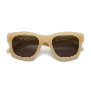 CARSTEN / COOL GOLD PRESCRIPTION FRAMES