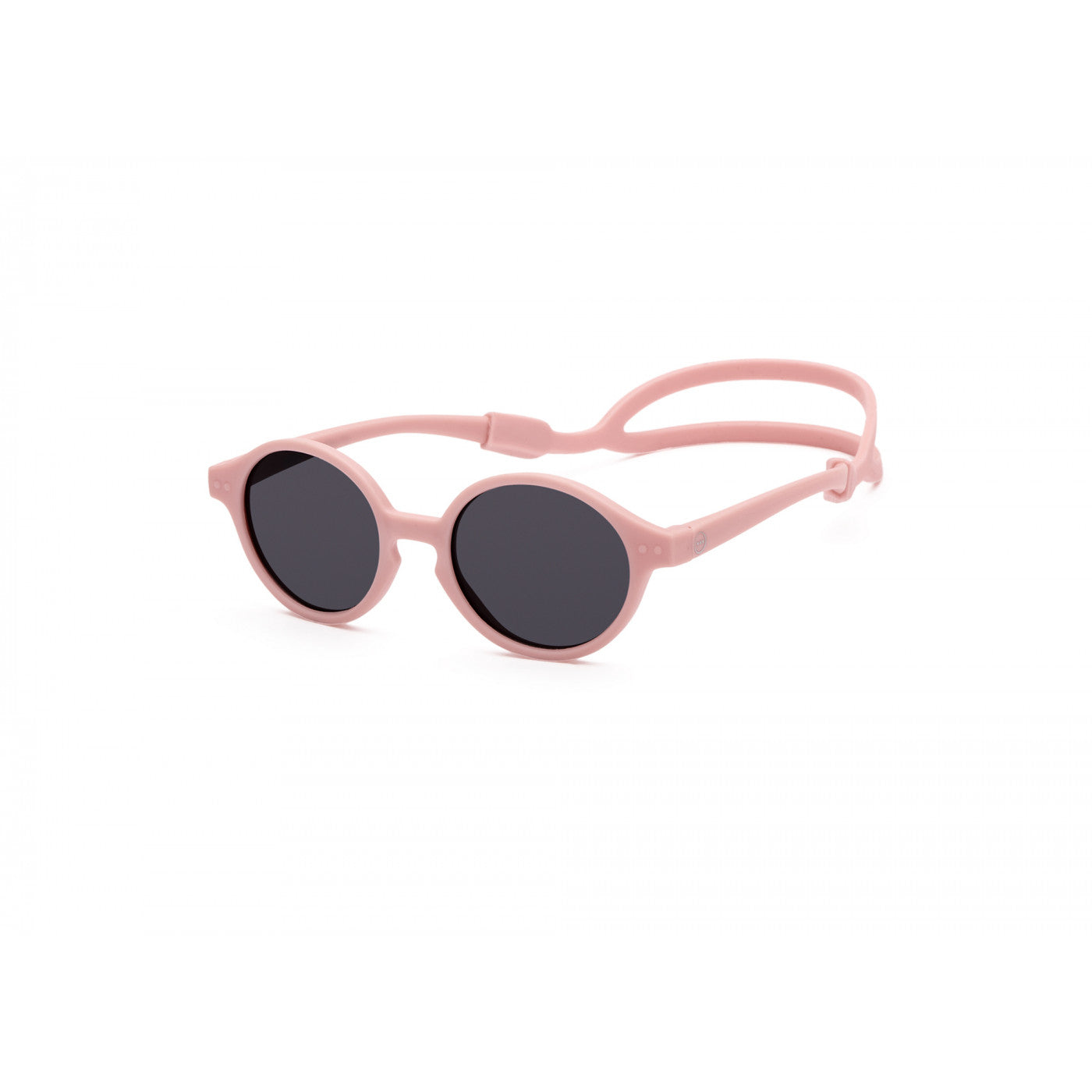 SUN KIDS BABY SUNGLASSES / 12-36 MONTHS / PASTEL PINK