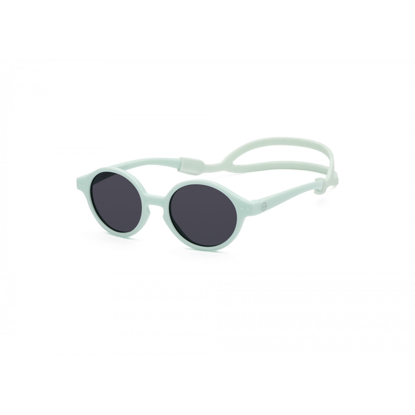 SUN KIDS BABY SUNGLASSES / 12-36 MONTHS / SKY BLUE