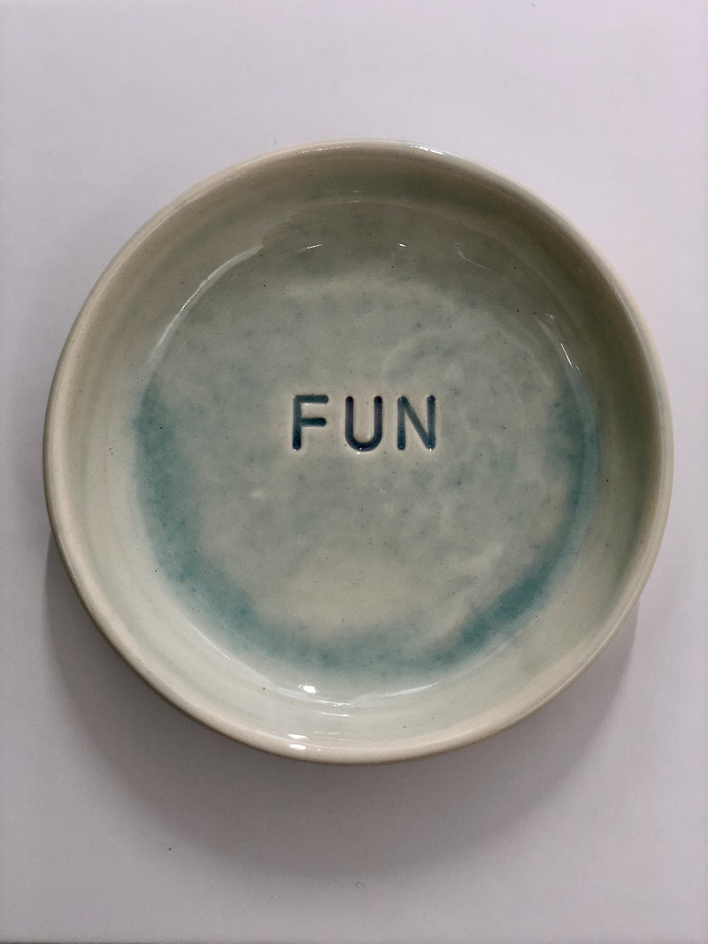 Say it On a Plate - SIOAP Fun