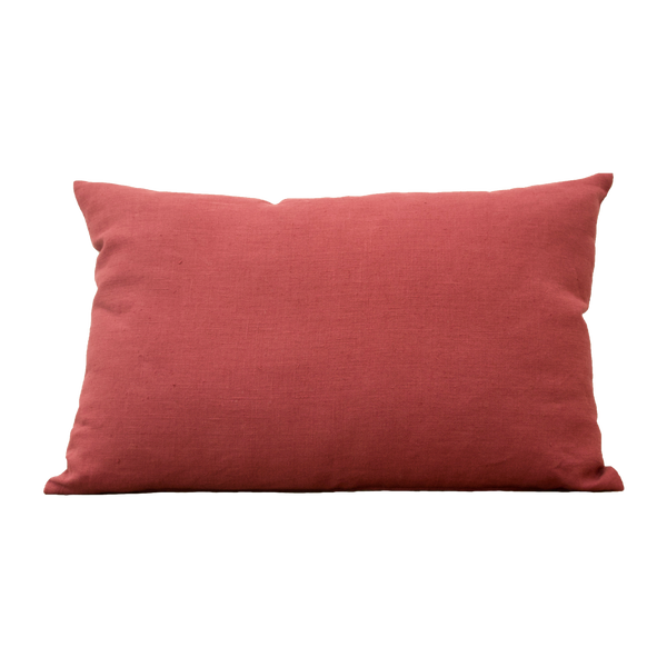 Pillow - Linnen Brown Natural 40x60 cm