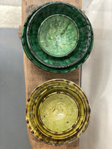 Gorgeous Green Bowl (Medium/Large)