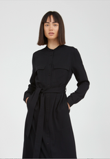 Dress Beantaa - VEGAN - Black