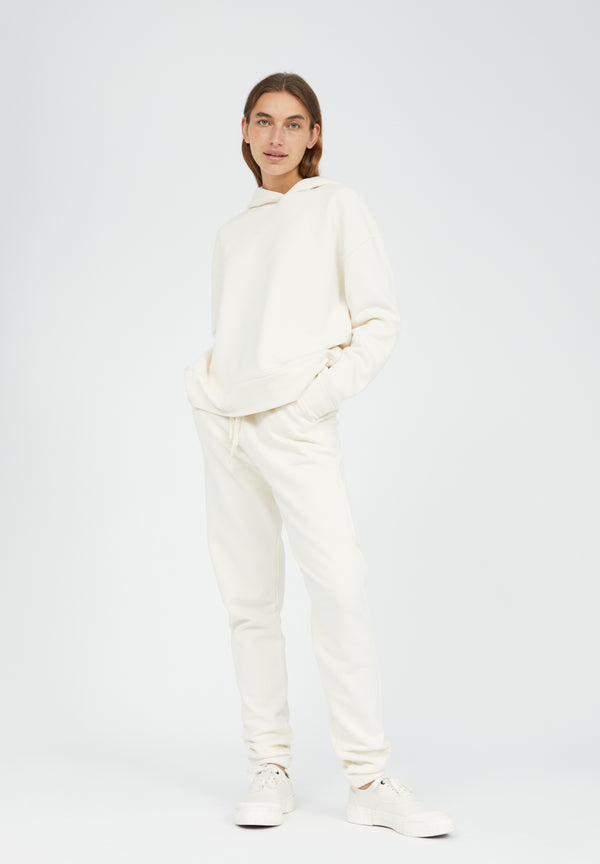Sweat Pants - Ivaa - VEGAN- Undyed