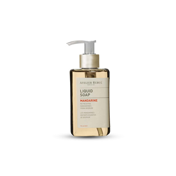 Liquid Soap, Mandarine 250ML