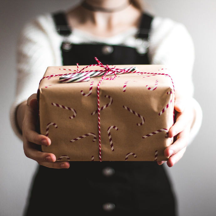 4 Ways to Give More by Giving Less This Christmas