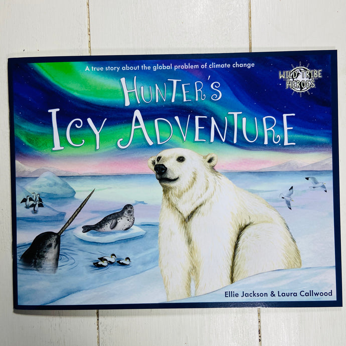 Hunter's Icy Adventure - Refill Mill