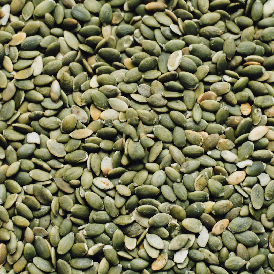 Organic Pumpkin Seeds - Refill Mill