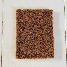 Load image into Gallery viewer, Coconut Non-Scratch Scourer Pads - Refill Mill
