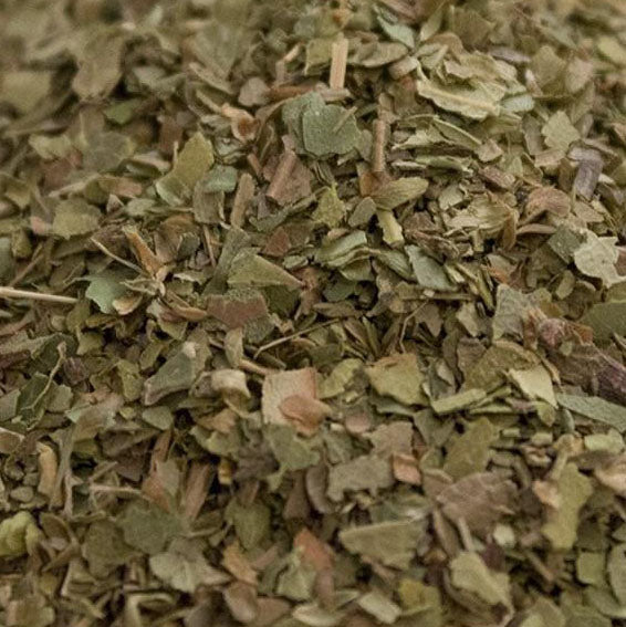 Organic Dried Oregano - Refill Mill