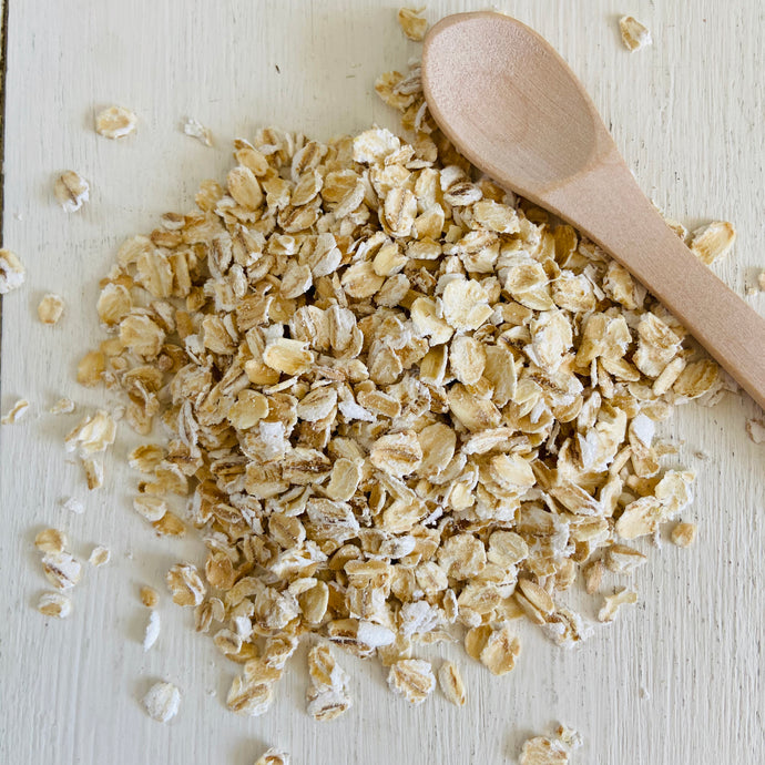 Organic Rolled Oats - Refill Mill