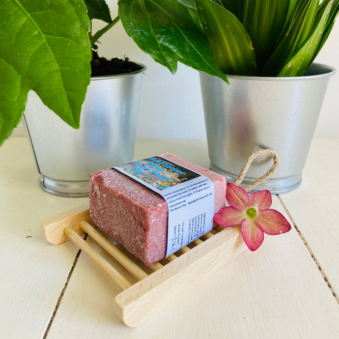 Bar of Soap Gift Set - Refill Mill