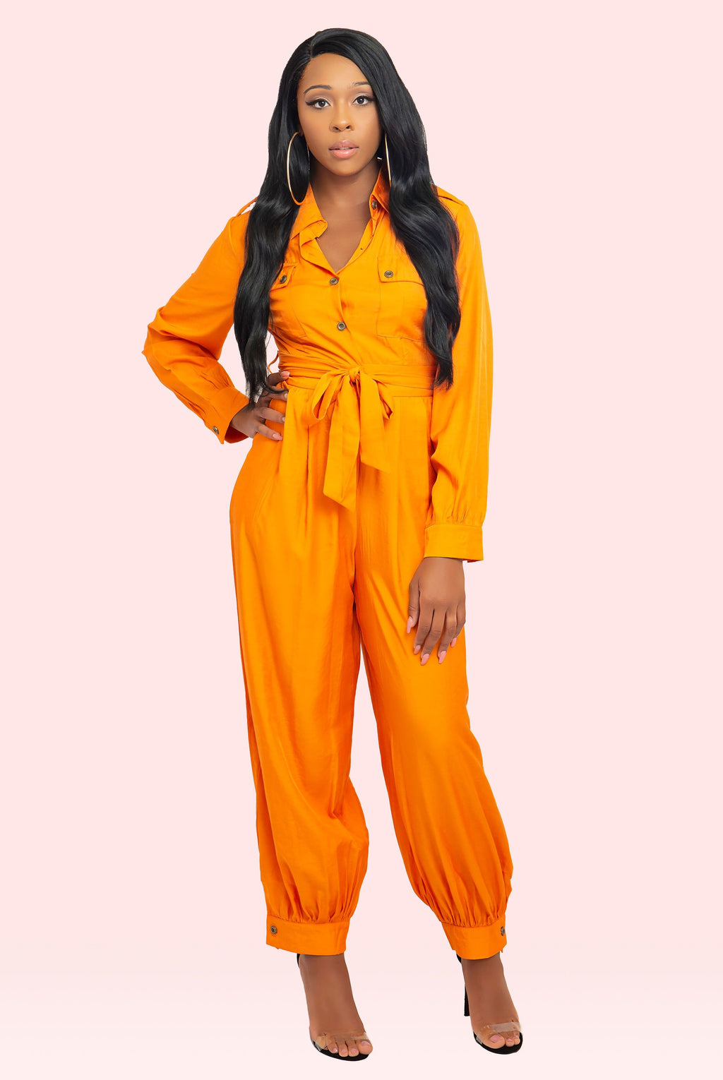 So Wifey Jumpsuit