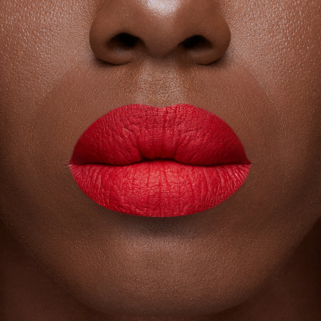 (Like Fire) Matte Liquid