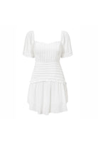 Load image into Gallery viewer, Magnolia Amo Couture White Dress