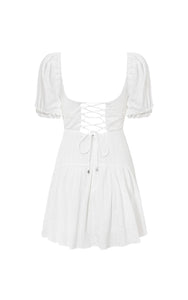 Magnolia Amo Couture White Dress