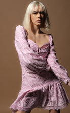 Load image into Gallery viewer, Kiki Pink Amo Couture Dress
