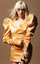 Load image into Gallery viewer, Goldie Amo Couture Layered Dress