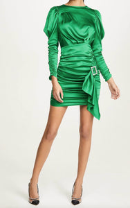 Jadore Amo Couture Green Dress