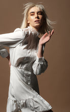 Load image into Gallery viewer, Aveline Amo Couture White Dress