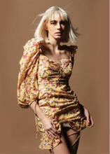 Load image into Gallery viewer, Cordelia Amo Couture Dress