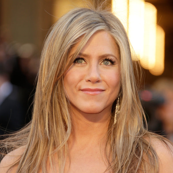 Jennifer Aniston's hairdresser has a few tips to share ahead of the Friends Reunion!