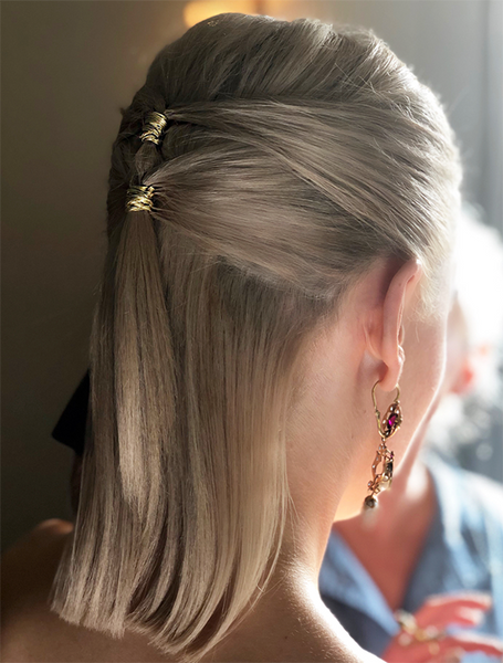The New Year's Eve Hairstyles you have to try to ring in 2020