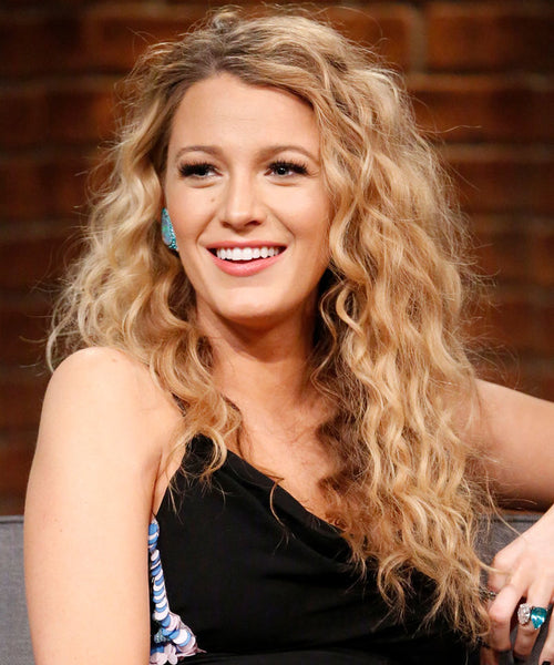 Blake Lively Hair Tip | viva la blonde