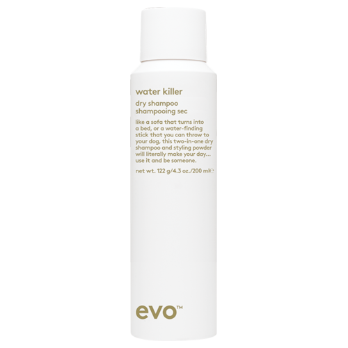 Shop evo water killer dry shampoo | viva la blonde Perth