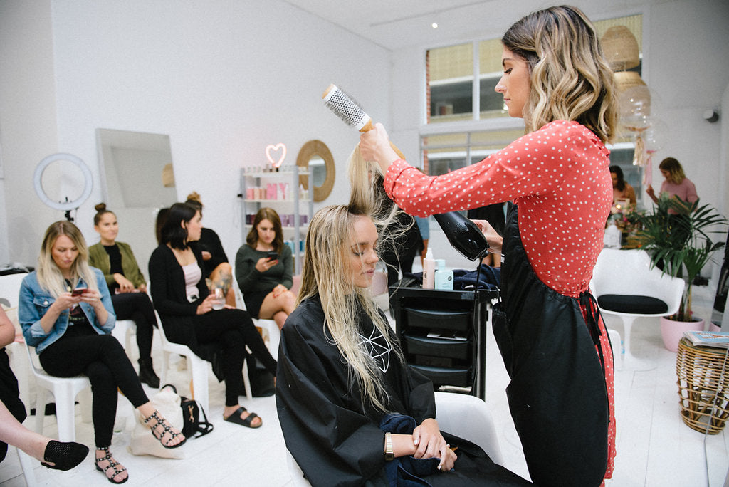 Blondism Blonde Specialist | Blonde Workshop Perth | viva la blonde hair 7