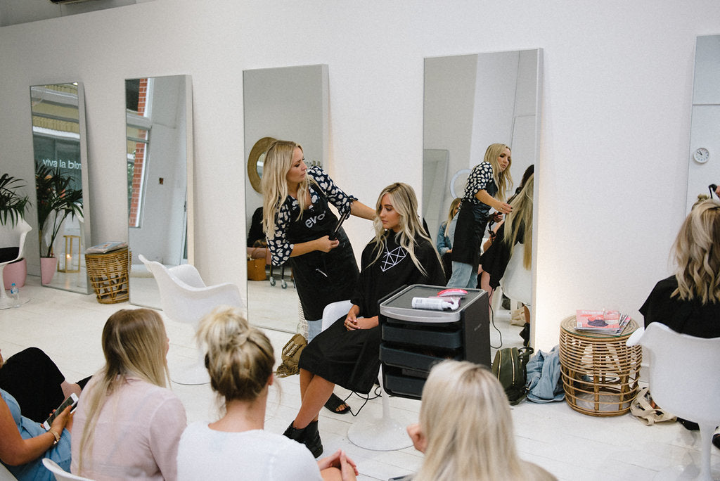 Blondism Blonde Specialist | Blonde Workshop Perth | viva la blonde hair8