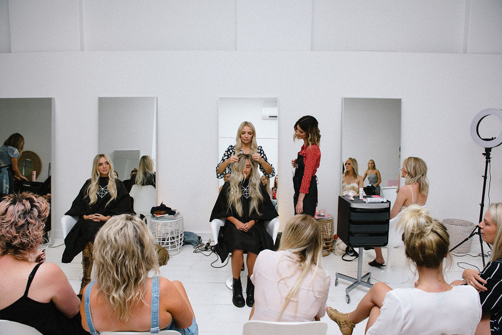 Blondism Blonde Specialist | Blonde Workshop Perth | viva la blonde hair 10