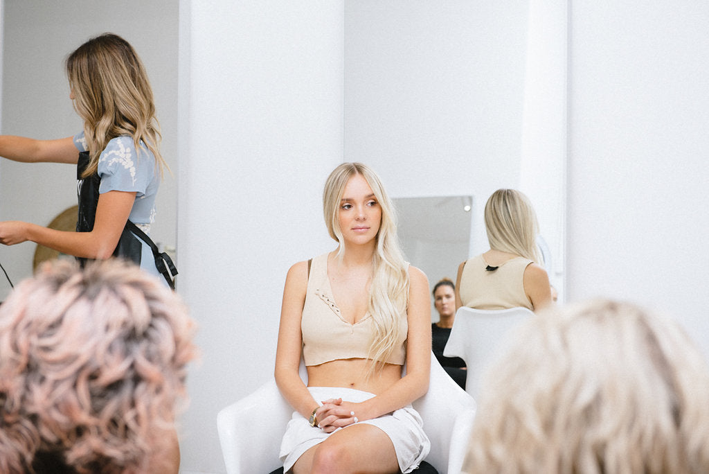 Blondism Blonde Specialist | Blonde Workshop Perth | viva la blonde hair 13