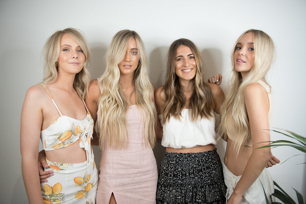Blondism Blonde Specialist | Blonde Workshop Perth | viva la blonde hair 1