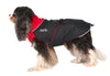 chilly dogs great white north dog coat