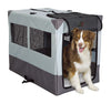 Sport Camper Travel Dog Crate by Midwest for Canines