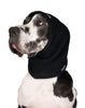 black snood for dogs