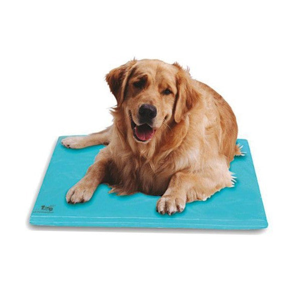 Soothsoft Innovations Canine Cooling Dog Bed for Warm & Hot Climates