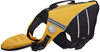 Doggles Dog Life Preserver with Attachable Head Support for Swimming