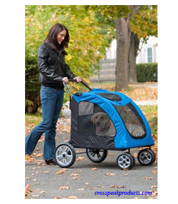 Expedition Dog Stroller by Pet Gear