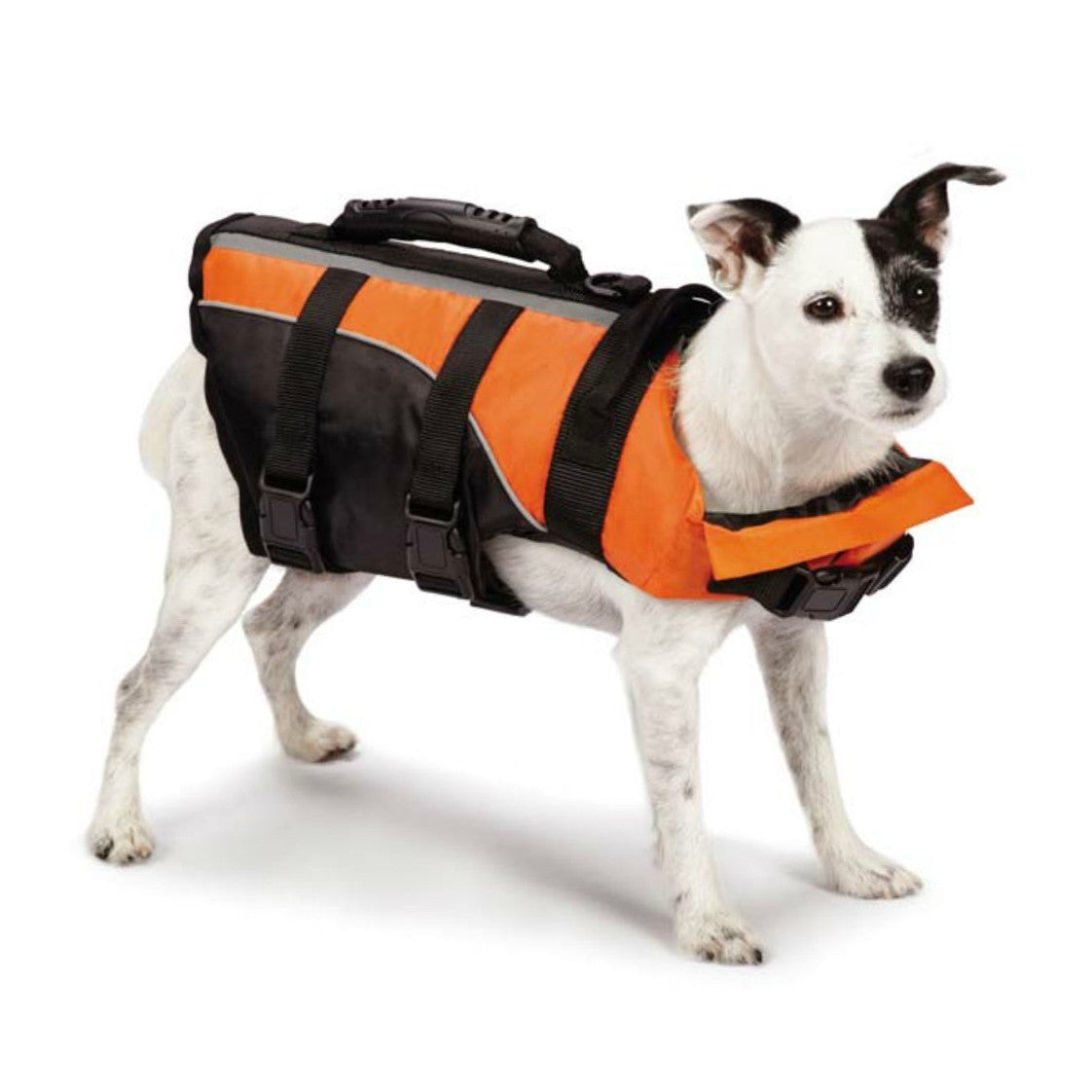 Guardian Gear Deluxe Pet Preserver in Orange