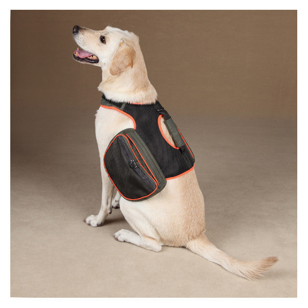 Guardian Gear Dog Pack for Hiking & Walking