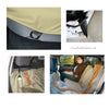 SUV, Car, or Truck Wander Seat Cover Hammock Style by Kurgo for Dogs & Pets